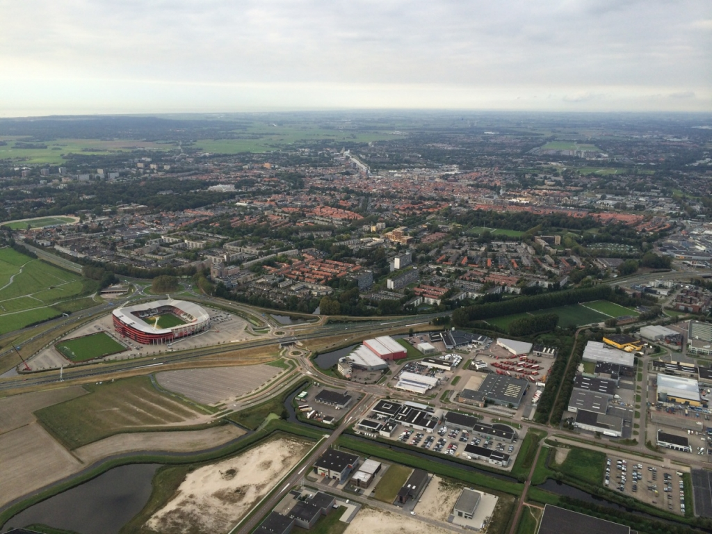 AFAS AZ Stadion
