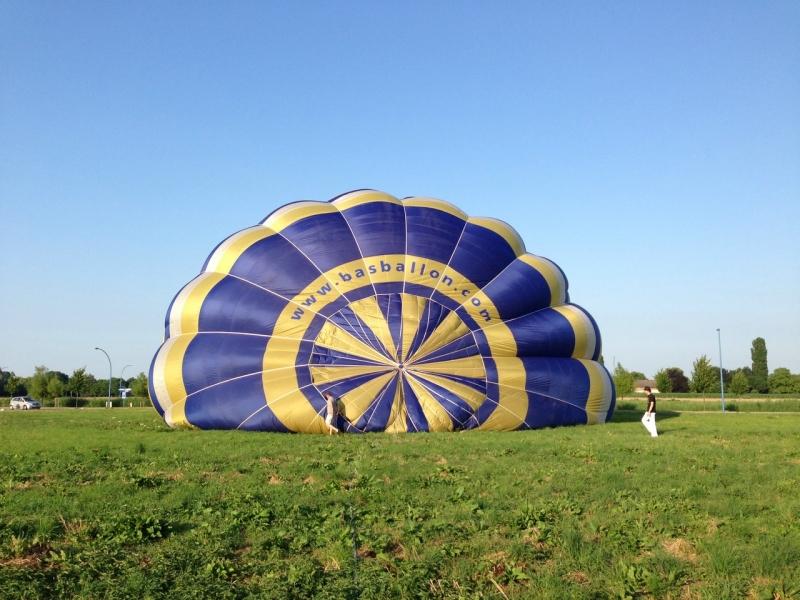 BAS Luchtballon
