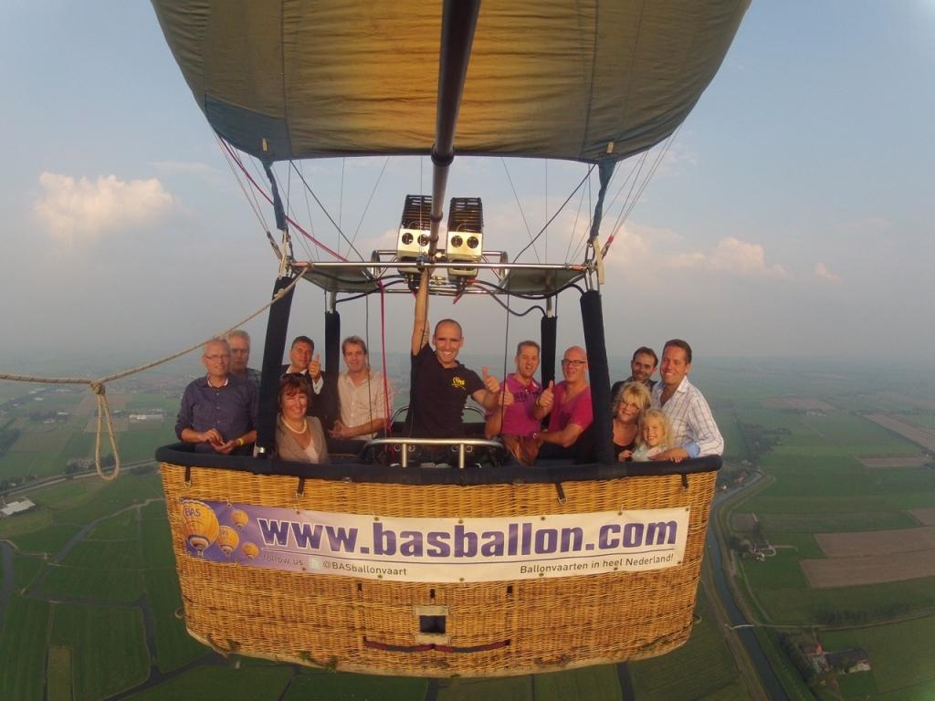 Ballonvaart-Avenhorn