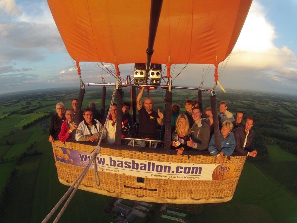 Ballonvaart-Colmschate