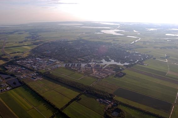 Ballonvaart Friesland