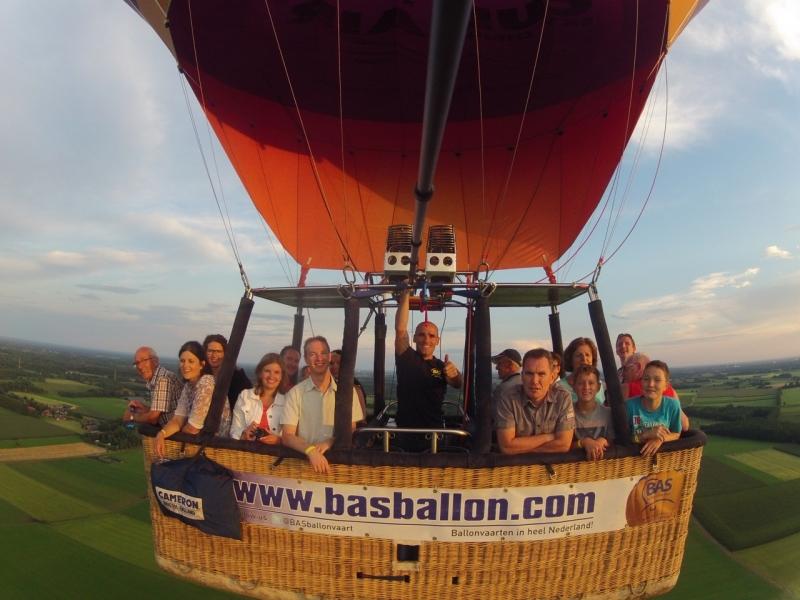 Ballonvaart-Markelo