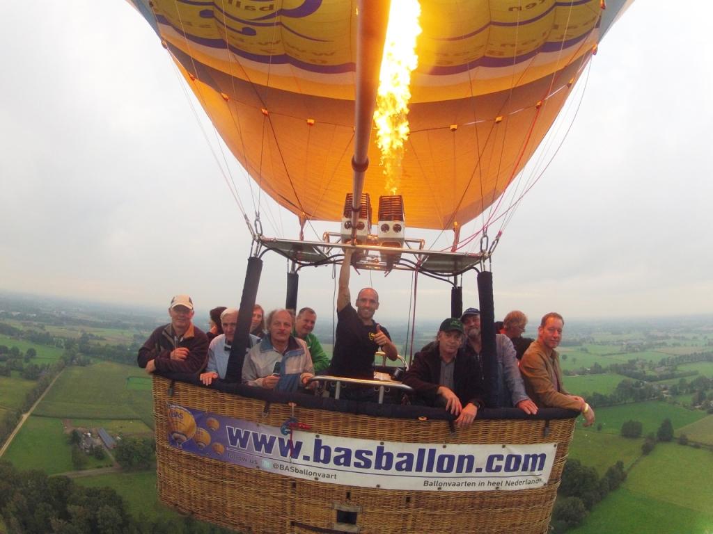 Ballonvaart-Stroombroek