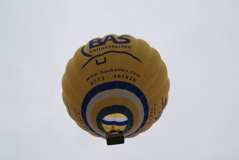 Ballonvaart Nijverdal