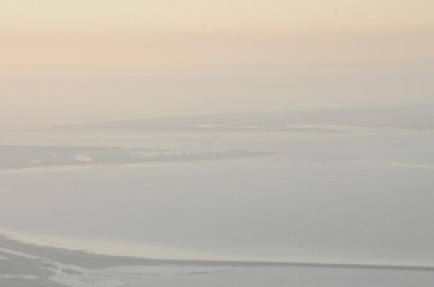 Ballonvaart Noord Holland
