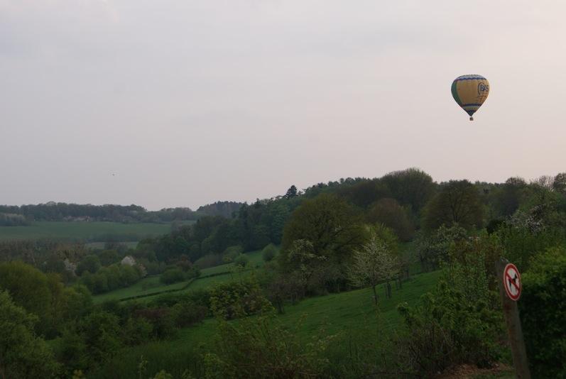 Ballonvaren Zuid Limburg