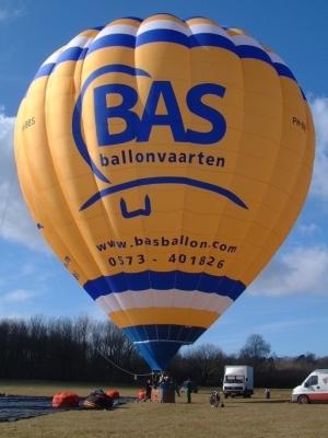 Cameron balloons A-250