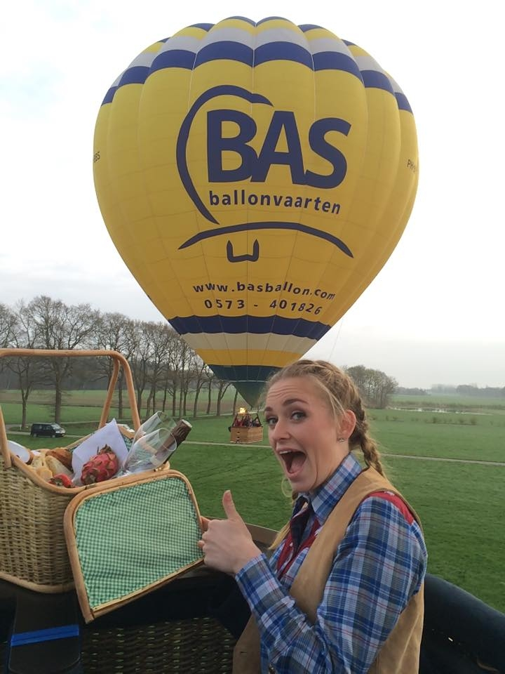 Cliffhanger Goede Tijden Slechte Tijden Wiet Luchtballon