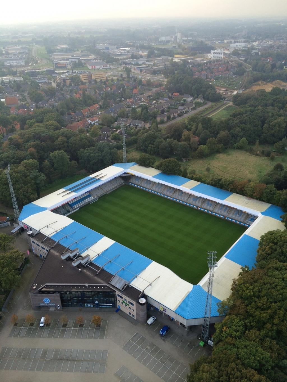 Graafschap Stadion Doetinchem