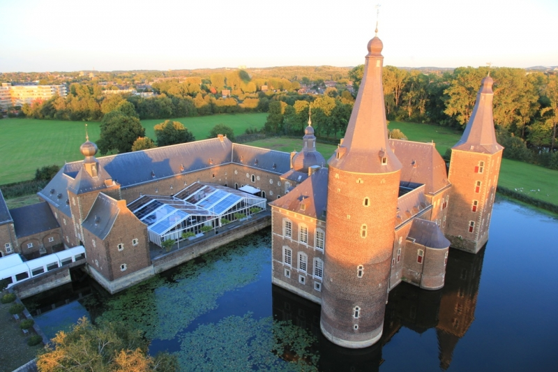 Kasteel Zuid Limburg
