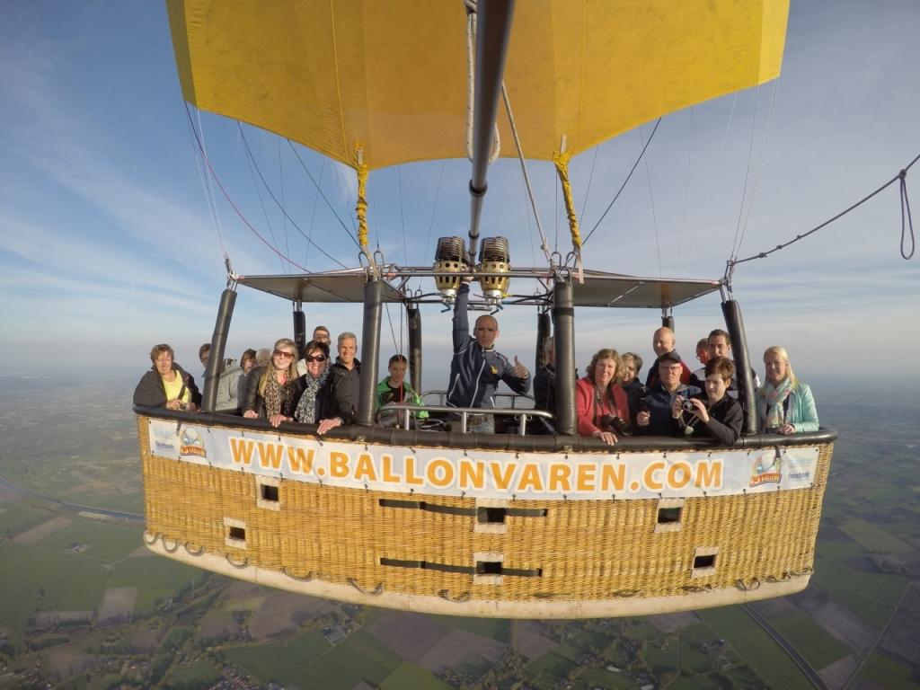 Luchtballon-Stokkum-Markelo