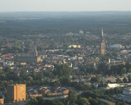 Amersfoort binnenstad