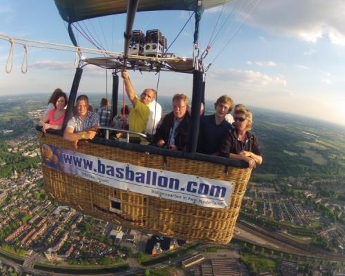 Ballonvaart-Almelo