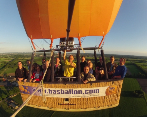 Ballonvaart-Barneveld
