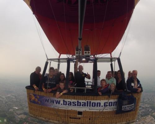 Ballonvaart Barneveld