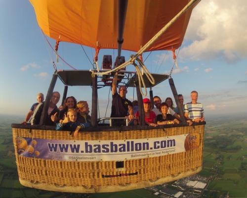 Ballonvaart-Bathmen