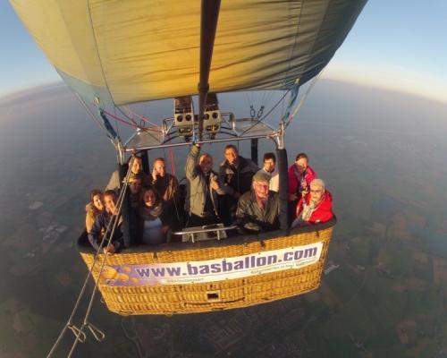 Ballonvaart-Dinxperlo