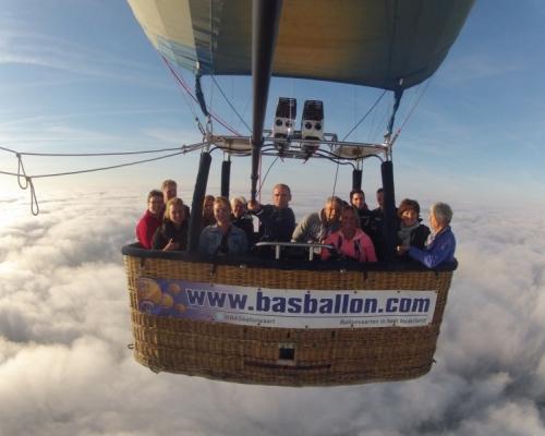 Ballonvaart-Doetinchem
