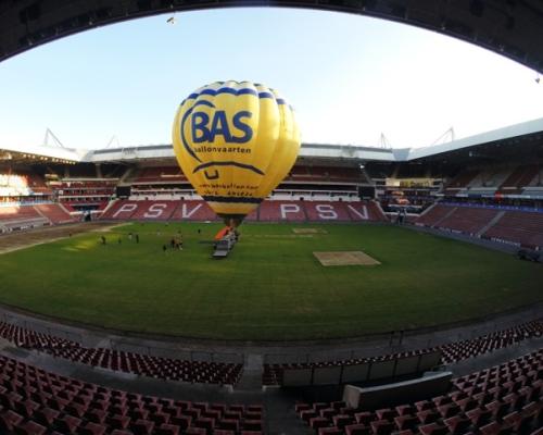 Ballonvaart-Eindhoven