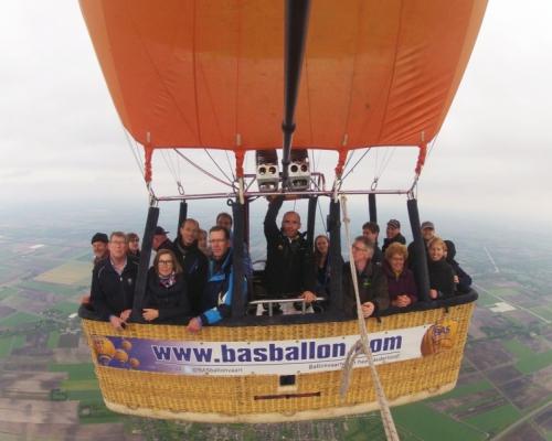Ballonvaart-Emmen