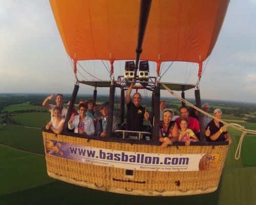 Ballonvaart-Epse