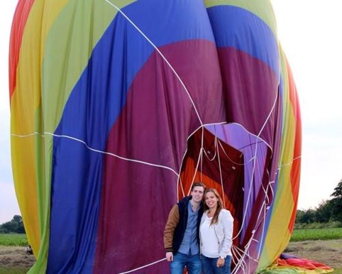 Ballonvaart-Goirle