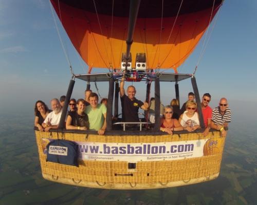 Ballonvaart-Heeten