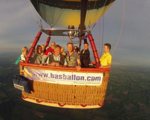Ballonvaart-Heino