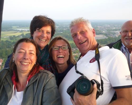 Ballonvaart-Helmond