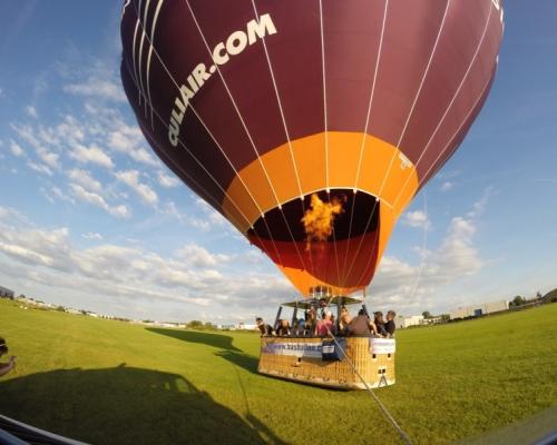 Ballonvaart-Hoogeveen