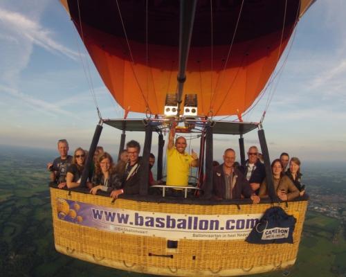 Ballonvaart-Lochem