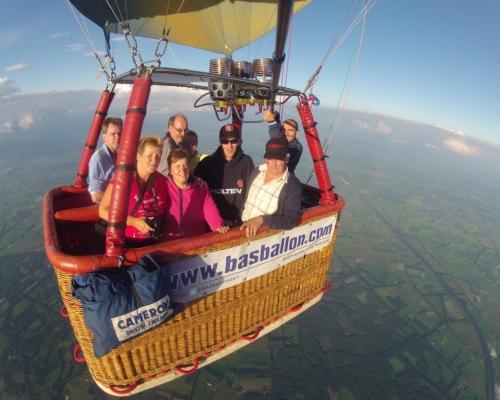 Ballonvaart Lochem