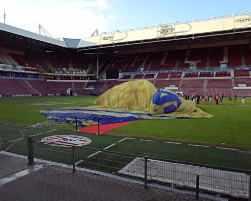 Ballonvaart-PSV