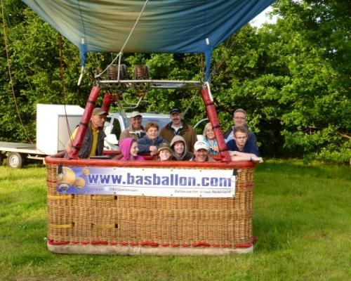 Ballonvaart-Ressen