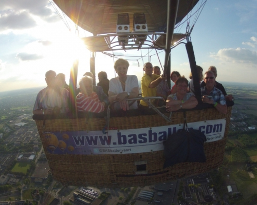 Ballonvaart-Rijssen