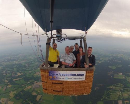 Ballonvaart-Ruurlo