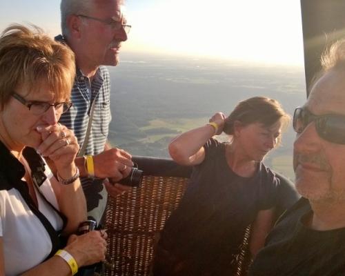 Ballonvaart-Vethuizen
