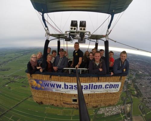 Ballonvaart-Waarder