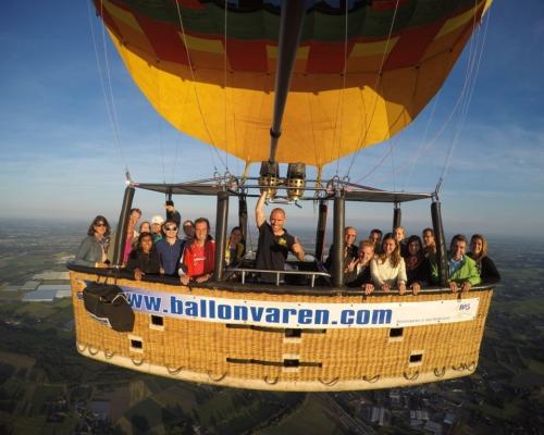 Ballonvaart-in-Horst