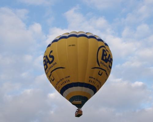 Ballonvaart Culemborg