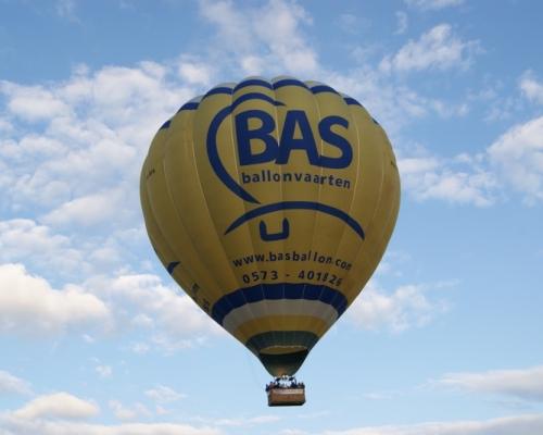 Ballonvaart Geesteren
