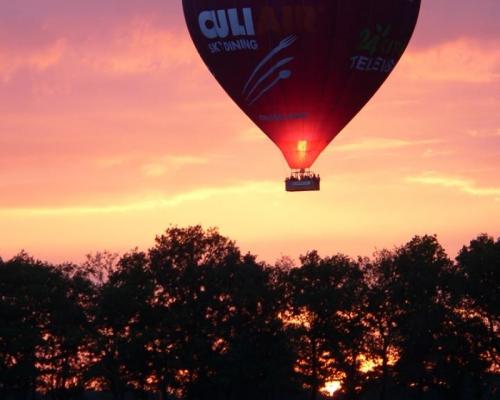 Ballonvaart Groenlo