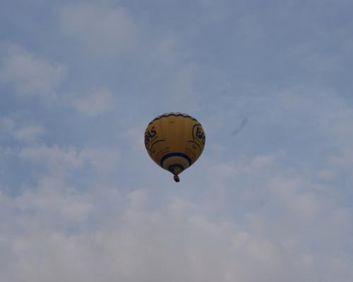 Ballonvaart Joure
