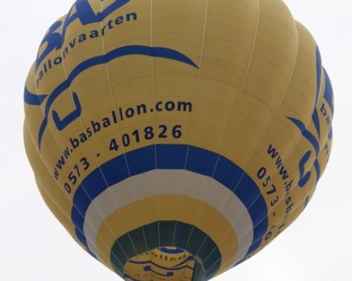 Ballonvaart Middenmeer