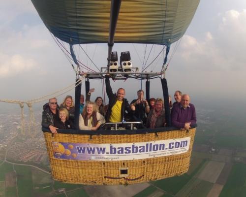Ballonvaart Rijssen
