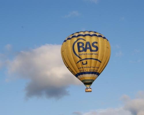 Ballonvaart Veghel