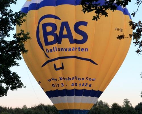 Ballonvaart Zuid Limburg