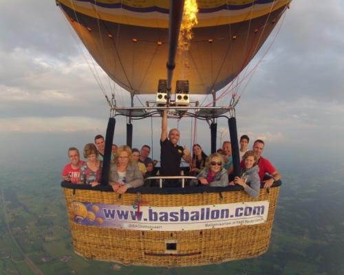 Ballonvaren-Harfsen