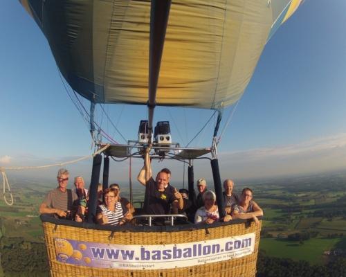 Ballonvaren Harfsen