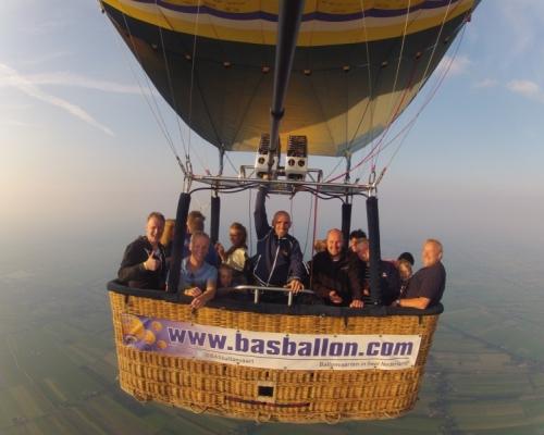 Ballonvaren-Oranjevereniging-Nijeveen